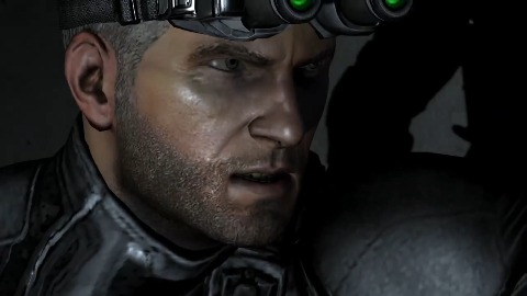 Splinter Cell Blacklist - Trailer (Threat)