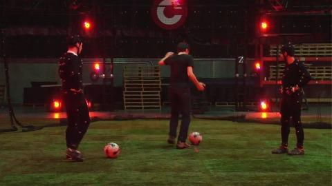Fifa 14 - Trailer (Pure Shot)