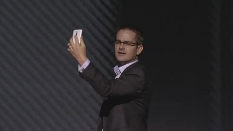 LG G2 - Live Demo
