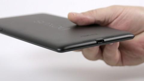 Google Nexus 7 (2013) - Test