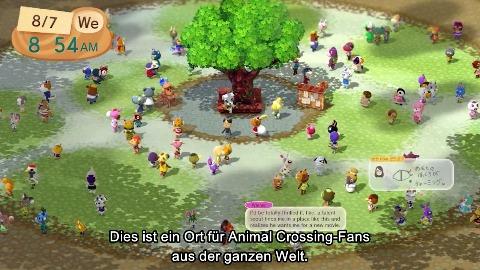 Nintendo Direct mit dt. Untertiteln (7. August 2013)