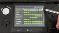 Korg M01D - Trailer (Musikprogramm für 3DS)