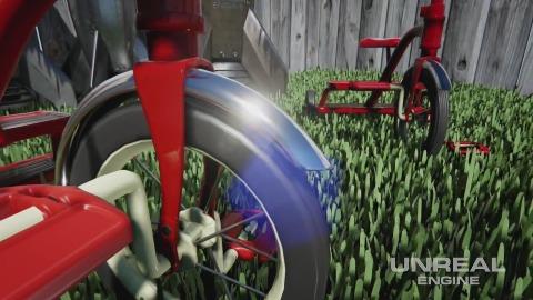 Unreal Engine 4 - Epic spricht über Layered Materials