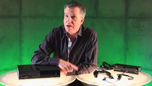 Unboxing - Major Nelson packt die Xbox One aus