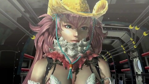Onechanbara Z Kagura With NoNoNo - japanischer Trailer