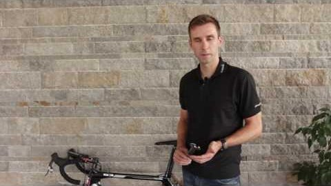 Garmin Vektor - Fahrradpedale mit Gefühl