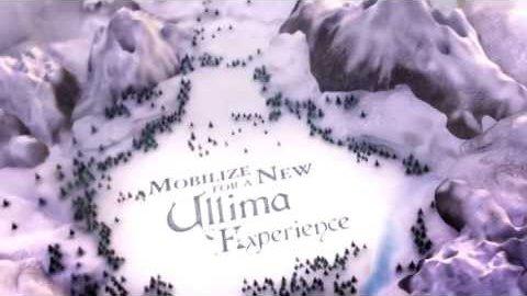 Ultima Forever - Trailer (2013)