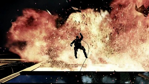 Call of Duty Ghosts - Teaser (Multiplayer)
