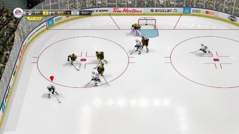 NHL 14 - Trailer (Körperkontakt)