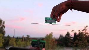 Ambient Backscatter - Herstellervideo