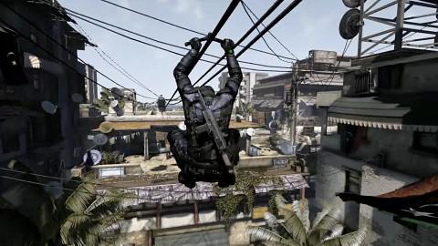 Splinter Cell Blacklist - Trailer (Launch)