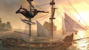 Assassin's Creed 4 Black Flag - Gameplay-Demo