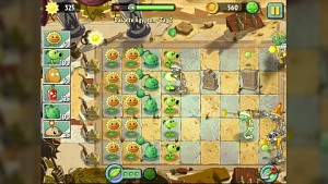 Plants vs Zombies 2 angespielt (iOS)