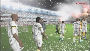 Pro Evolution Soccer 2014 - Tutorial (Spielermotivation)