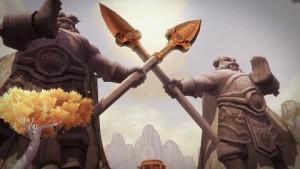 World of Warcraft - Trailer (Patch 5.4, Orgrimmar)