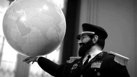 Tropico 5 - Teaser (Cinematic)