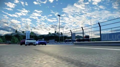 2K Drive für iOS - Trailer (Debut)