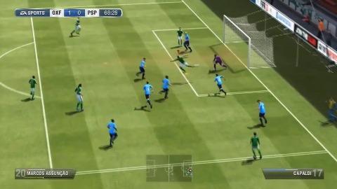 Fifa 13 - Die Tore des Jahres aus der Community