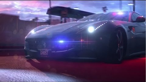 Need for Speed Rivals - Trailer (Gamescom 2013)