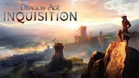 Dragon Age Inquisition - Trailer (Gamescom 2013)
