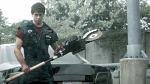 Dead Rising 3 - Cinematic (Gamescom 2013)
