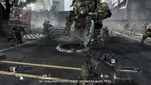 Titanfall - Gameplay-Demo (Gamescom 2013)