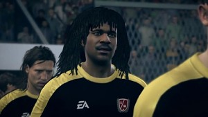 Fifa 14 - Trailer (Ultimate Team Legends, GC 2013)