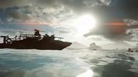 Battlefield 4 - Trailer (Paracel Storm, Gamescom 2013)