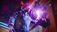 Infamous Second Son - Trailer (Gameplay, Gamescom 2013)