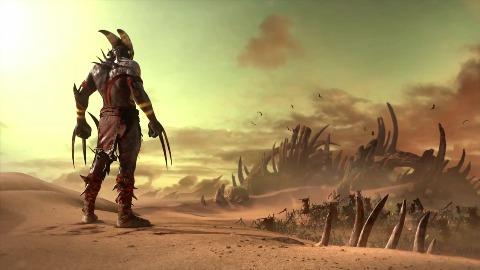 Shadow of the Beast für PS4 - Trailer (Gamescom 2013)
