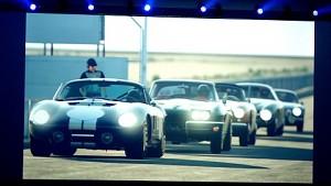 Neue Infos zu Gran Turismo 6 und dem GT-Film (GC2013)