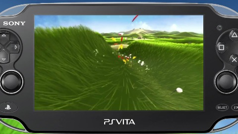Flower für Playstation Vita - Trailer (Gamescom 2013)