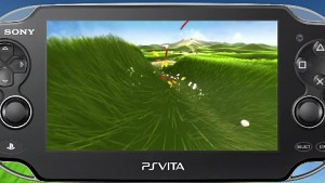 Flower für Playstation Vita - Trailer (Gamescom 2013)
