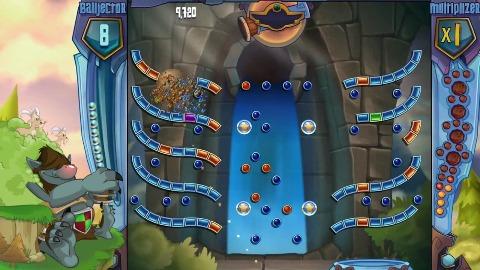 Peggle 2 von Popcap - Trailer (Gamescom 2013)