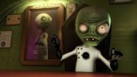 Plants vs. Zombies Garden Warfare - Trailer (Boss Mode)