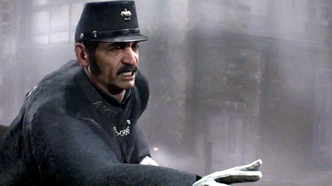 The Order 1886 - Extended Trailer (Gamescom 2013)
