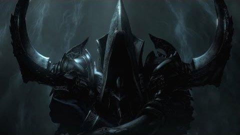 Diablo 3 Reaper of Souls - Intro