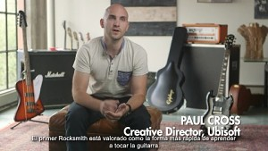 Rocksmith 2014 - Trailer (Gamescom 2013)