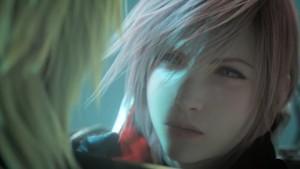 Lightning Returns Final Fantasy 13 - Entscheidung