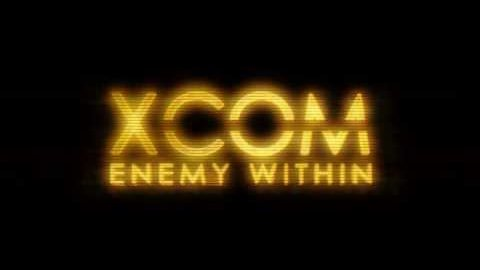 Xcom Enemy Within - Teaser (Addon, Debut)