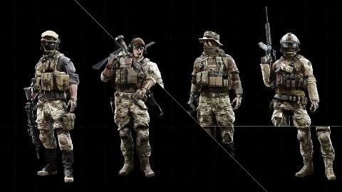 Battlefield 4 - Trailer (Premium, Gamescom 2013)