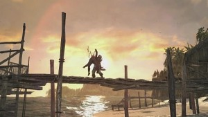 Assassin's Creed 4 - Trailer (Verachte den Tod)