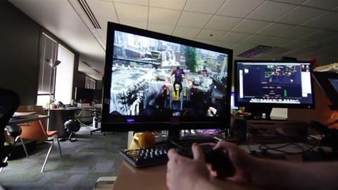 Infamous Second Son - Making-of (Die Steuerung)