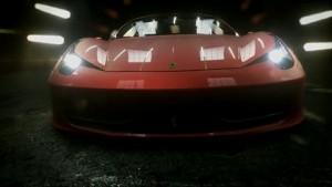 Need for Speed Rivals auf EAs Pressekonferenz (GC 2013)