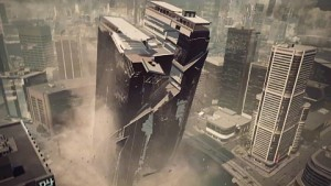 Battlefield 4 - Trailer (Levolution)