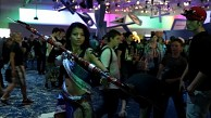 Gamescom 2013 - Eindrücke aus den Besucherhallen