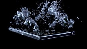 Sonys neues Top-Smartphone Xperia Z1 - Trailer
