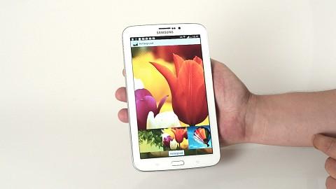 Samsung Galaxy Tab 7 3.0 - Test
