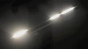 Area Lampe - Herstellervideo