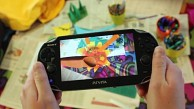 Tearaway für Playstation Vita - Trailer (Gamescom 2013)